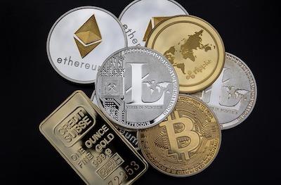 bitcoin, binance, crypto-monnaies sur site Etoro