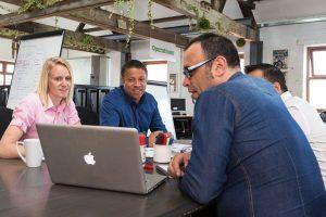 Le coworking : avantageux pour toute entreprise en cours de création