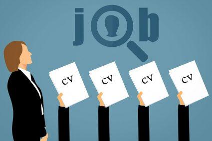 Que mettre dans un CV ?